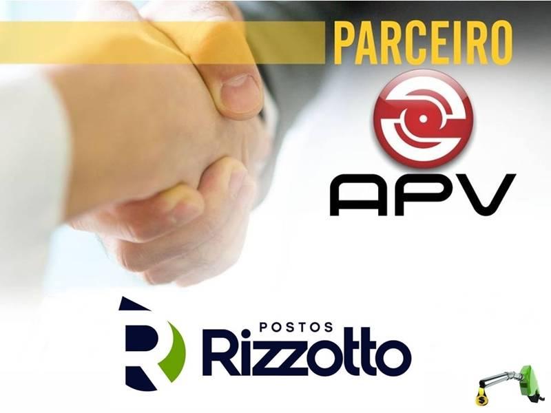 Postos Rizzotto tem descontos especiais para associados Apv
